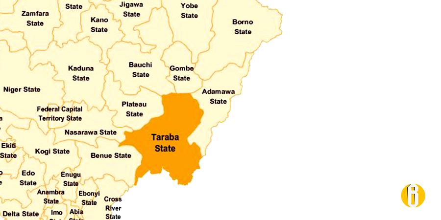 taraba state Tiv @ I am Benue 2018