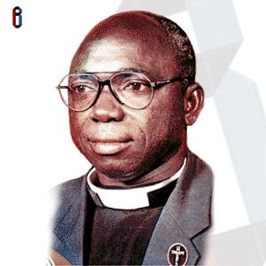 Fr Moses Adasu