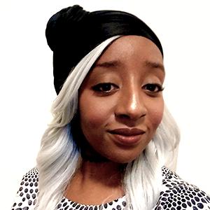 Lella Anane @ I am Benue 2018