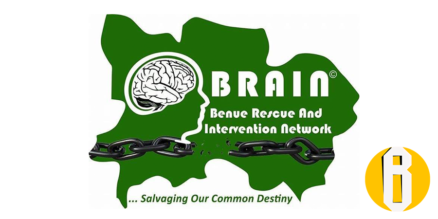 brain © I am Benue 2018