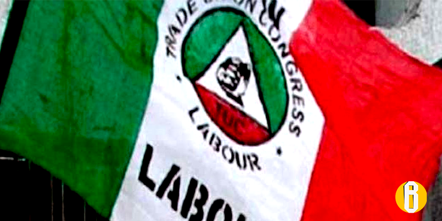 nigeria labour congress © I am Benue 2018