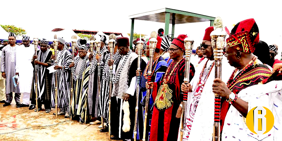 coronation Benue State © I am Benue 2018