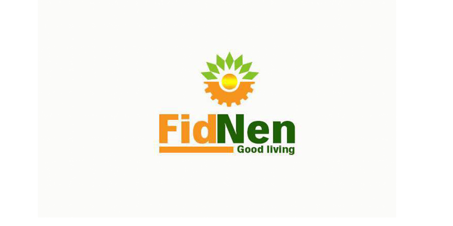 FidNen logo © I am Benue 2018