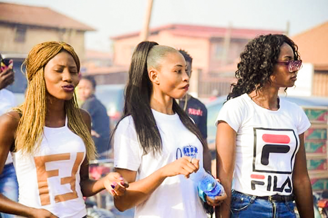 Idoma International Carnival © I am Benue 2018