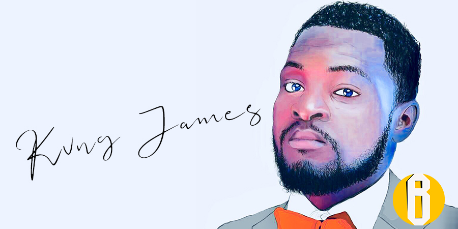 Kvung James Owo © I am Benue 2018