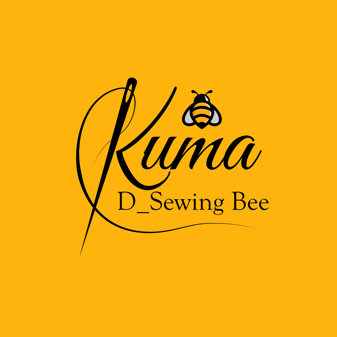 Kuma D_Sewing Bee © I am Benue 2018