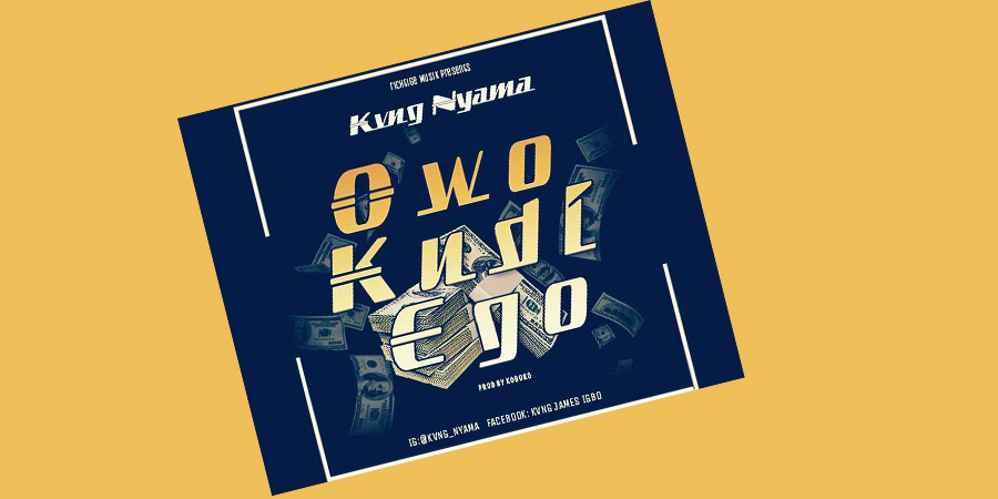 Owo Kudi Ego Kvng James © I am Benue 2018