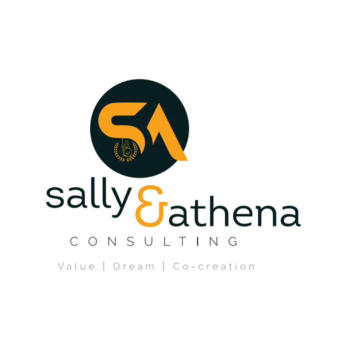 sally and athena consulting © I am Benue 2018