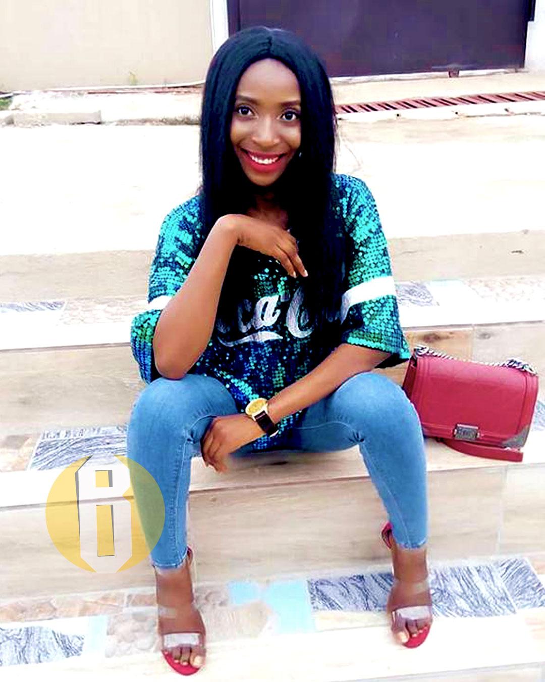 Angela Omaji © I am Benue 2019