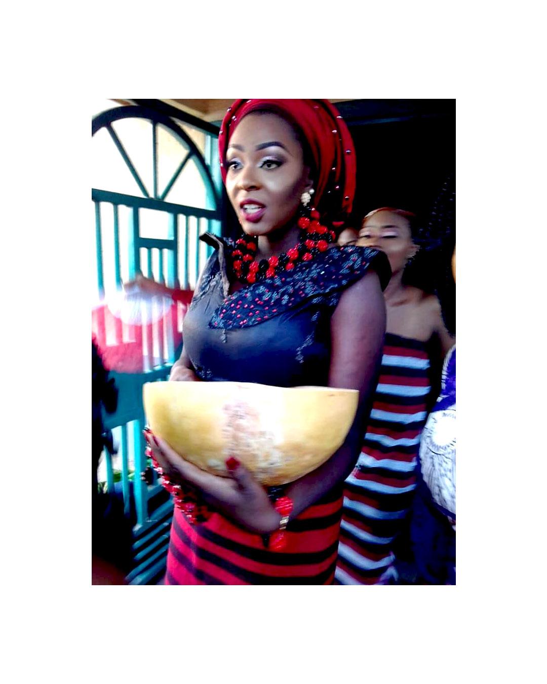 Kakra Adole, Editor I am Benue © I am Benue 2019